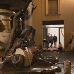 Galleria Pio Monti, 2015 Roma Foto Giorgio Benni